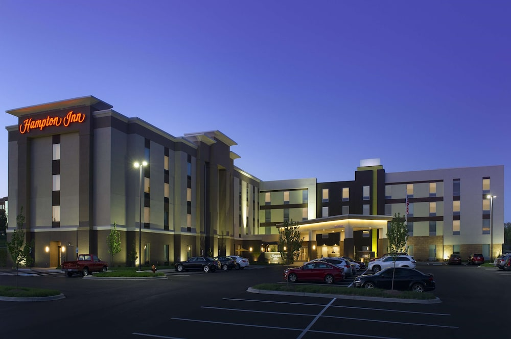 Exterior, Hampton Inn Louisville East/Hurstbourne