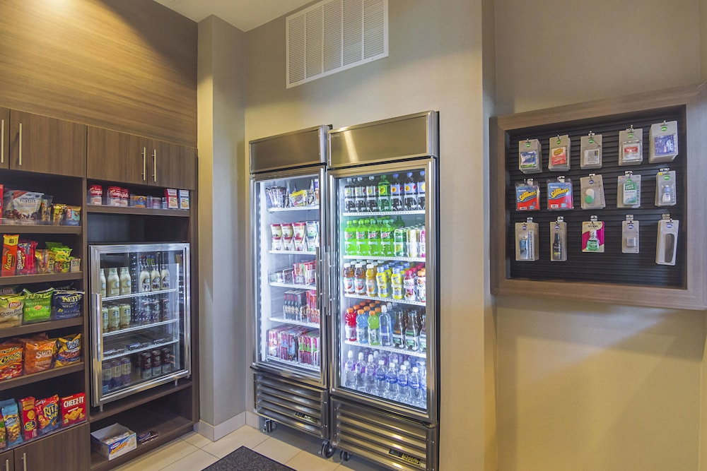 Gift Shop, Residence Inn by Marriott Denton
