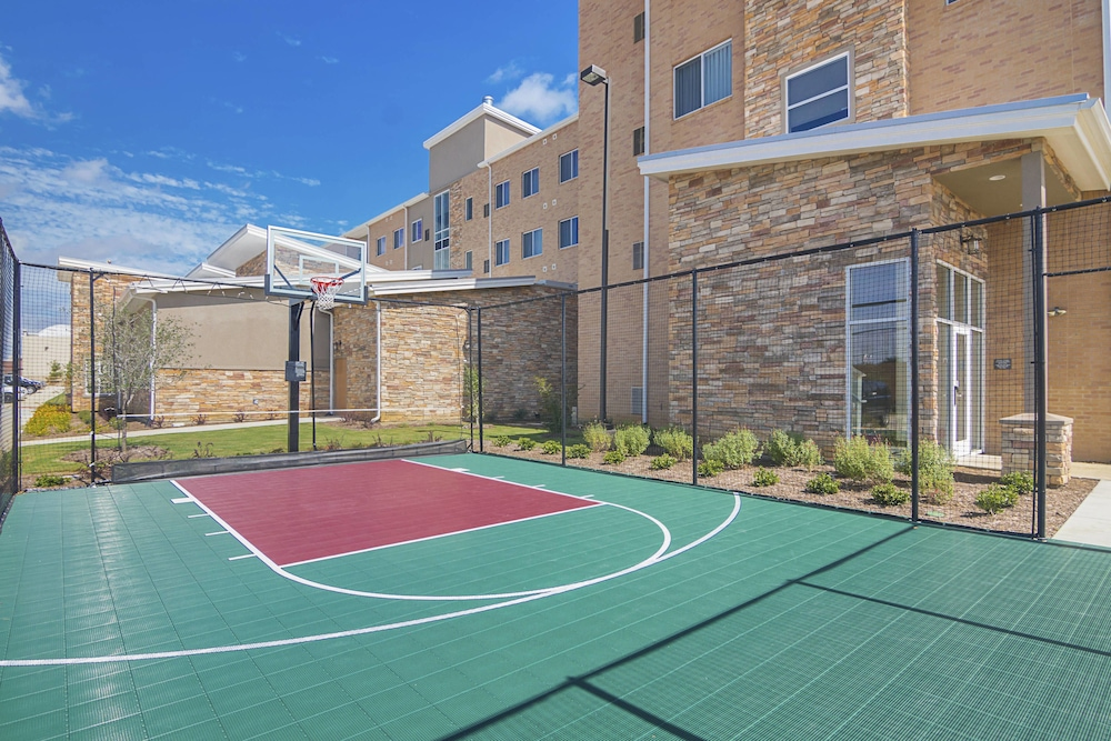 Sports Facility, Residence Inn by Marriott Denton