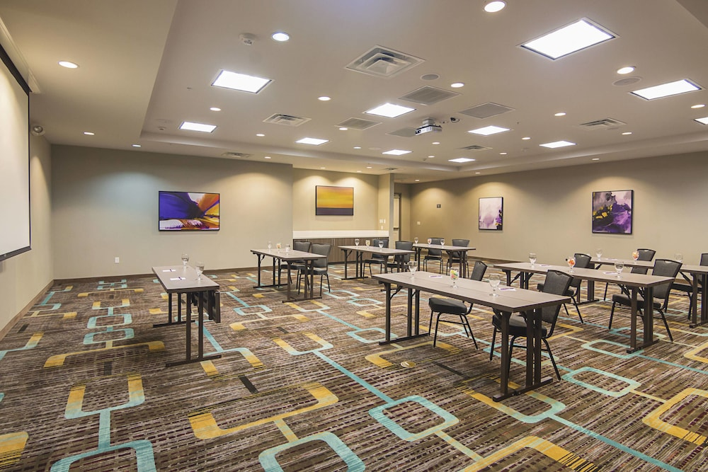 Meeting Facility, Residence Inn by Marriott Denton