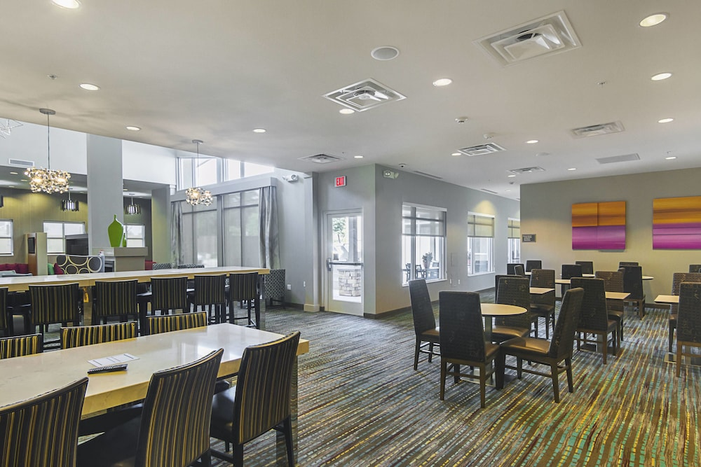 Restaurant, Residence Inn by Marriott Denton
