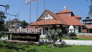 Royal Reward Resort