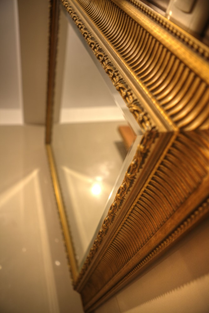 Interior Detail, Siball Hotel