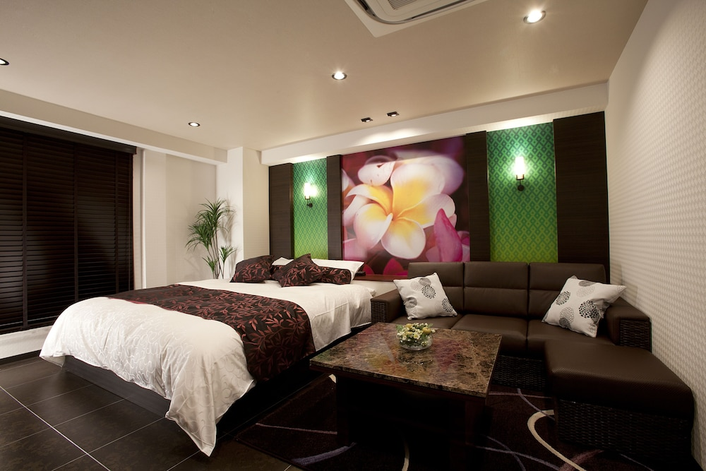 Room, Hotel Alfa Kyoto - Adults Only