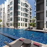 Kamala Regent Phuket Serviced Apartment