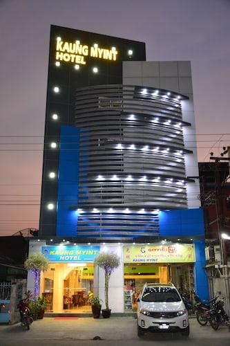 카웅 민트 호텔