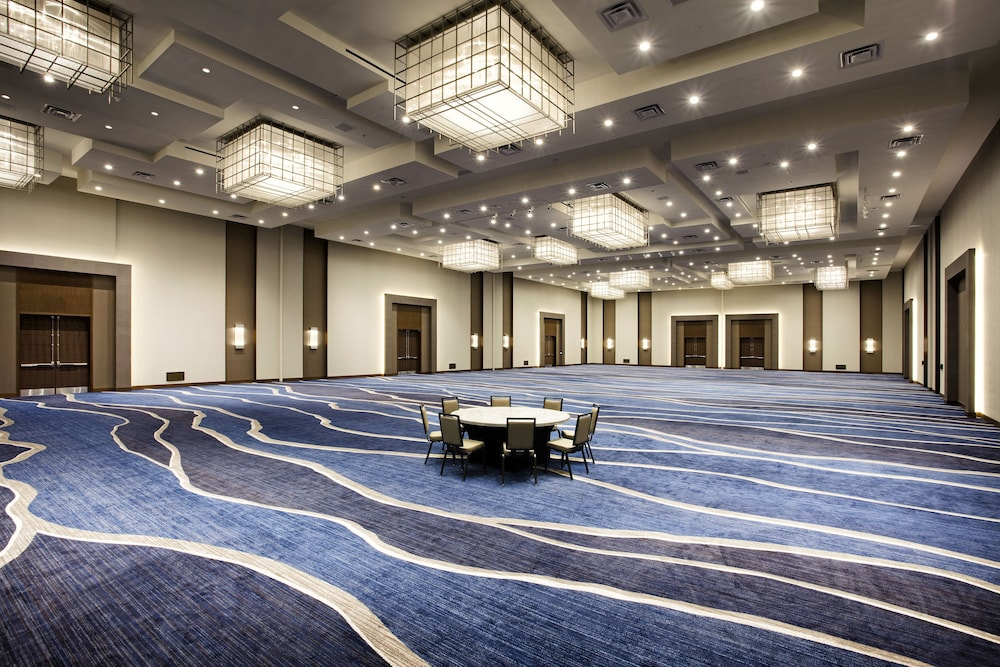 Meeting Facility, Hilton West Palm Beach