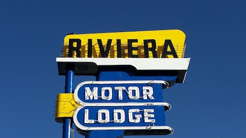 Great Place to stay Riviera Motor Lodge near Tucson