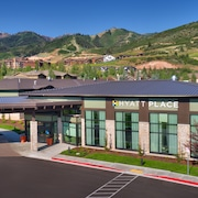 Hyatt Place Park City