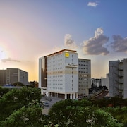 Hotel FORMULE1 Hyderabad Hitec City-An AccorHotels Brand