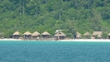 SOK SAN NEW BEACH BUNGALOW - Koh Rong Hotels