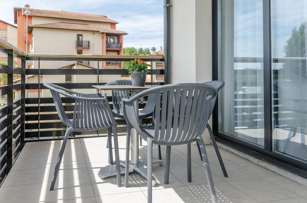 Le wasconia appart h tel dax hotelbewertungen 2018 for Appart hotel dax