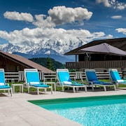 Les Roches Sweet Hotel & Spa