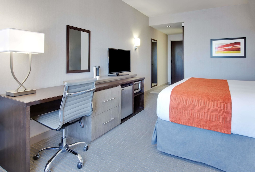 Room, Wingate By Wyndham San Angelo