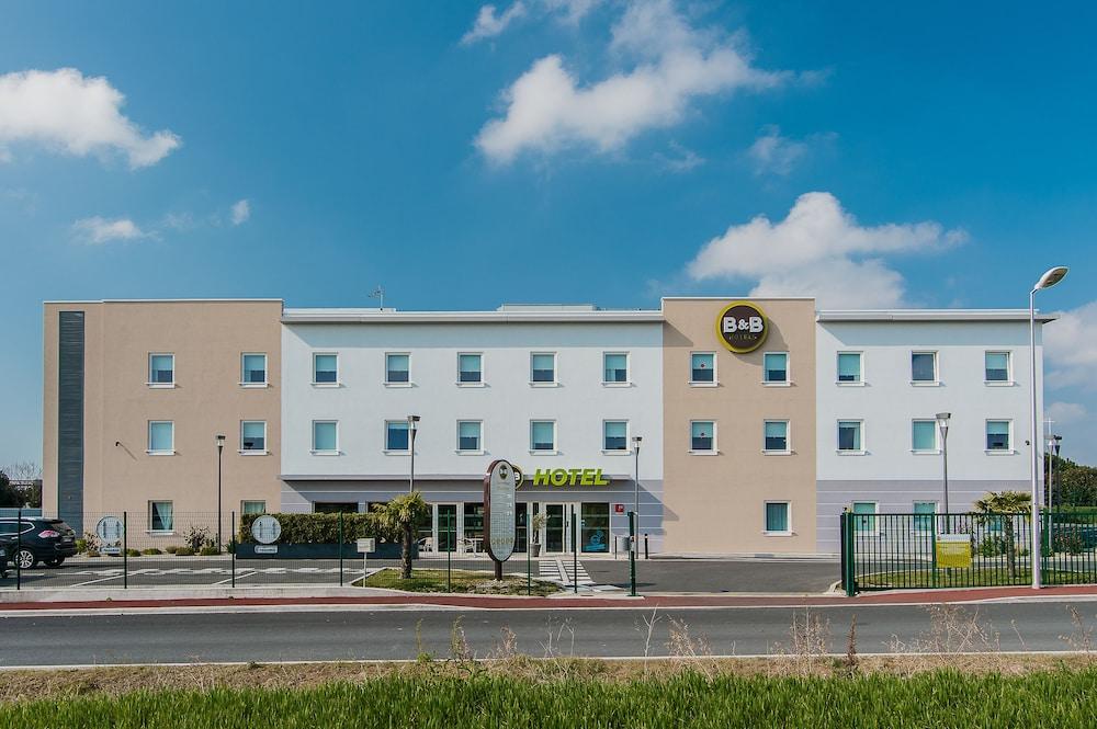 Bb Hotel Vaux Sur Mer