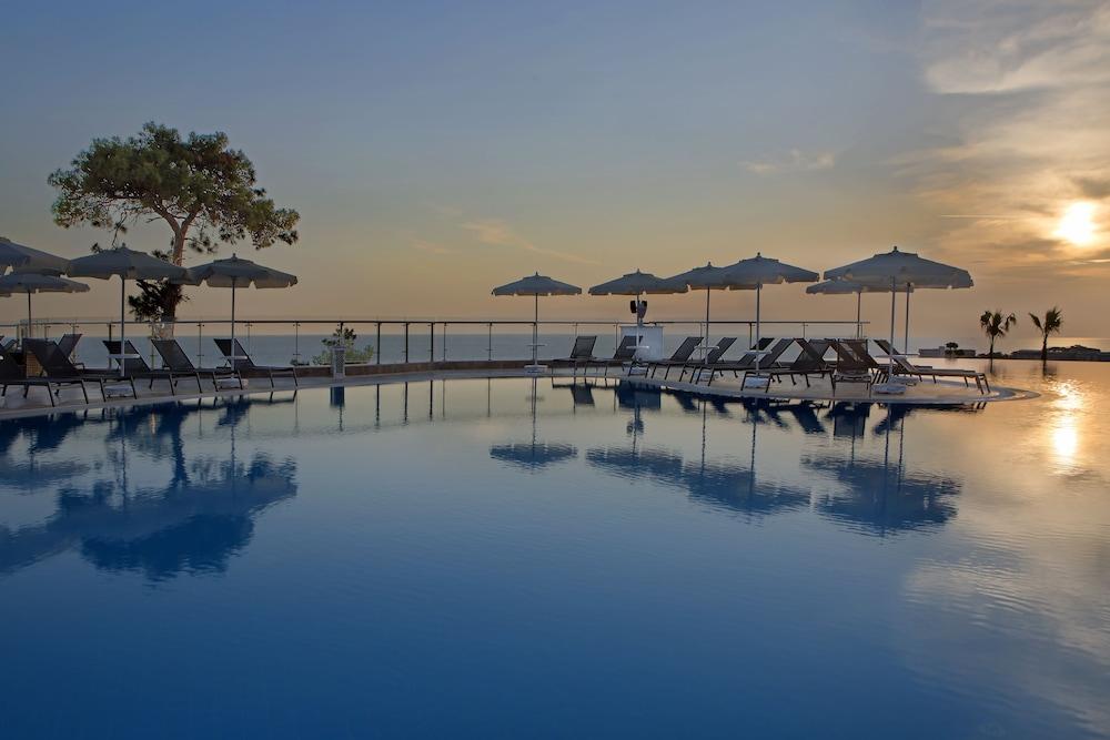 Litore Resort Hotel Spa All Inclusive In Alanya Hotel Rates