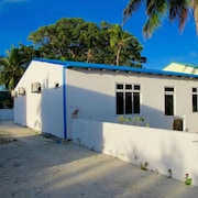 Keyodhoo Manta View guest house