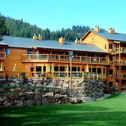 Callahan's Mountain Lodge