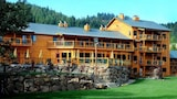 Callahan's Mountain Lodge - Ashland Hotels