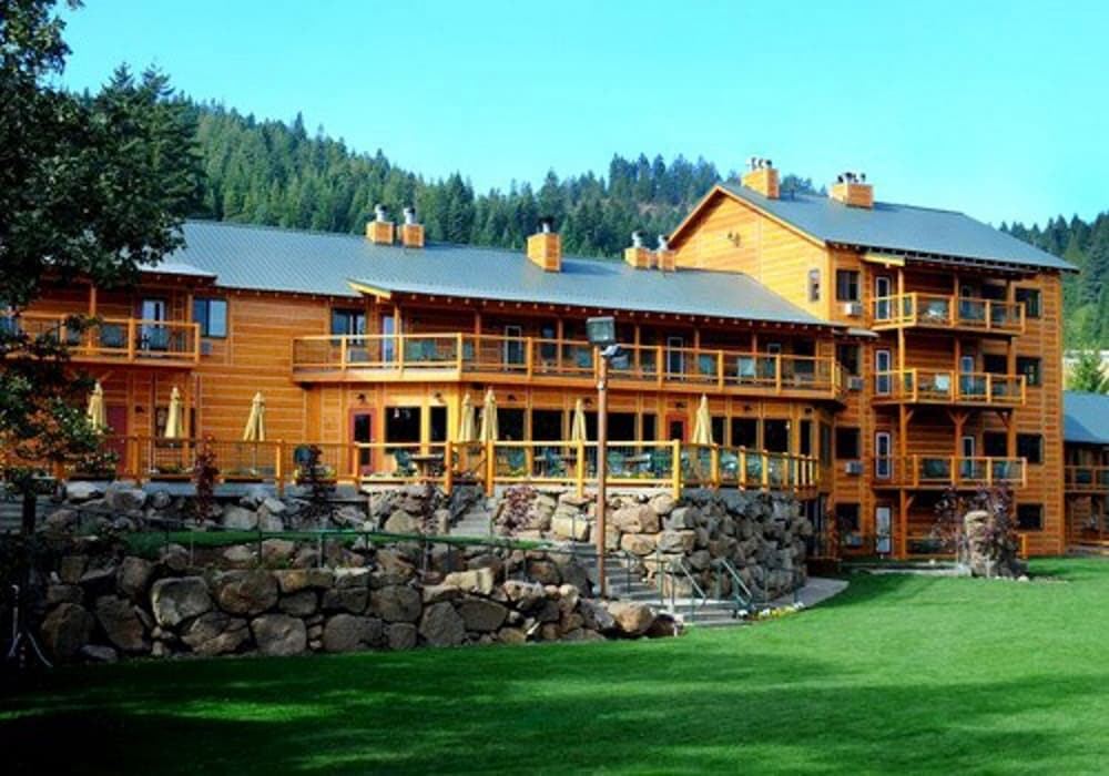 Image result for callahans mountain lodge