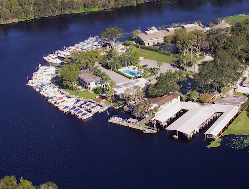 Great Place to stay Hontoon Landing Resort & Marina near DeLand