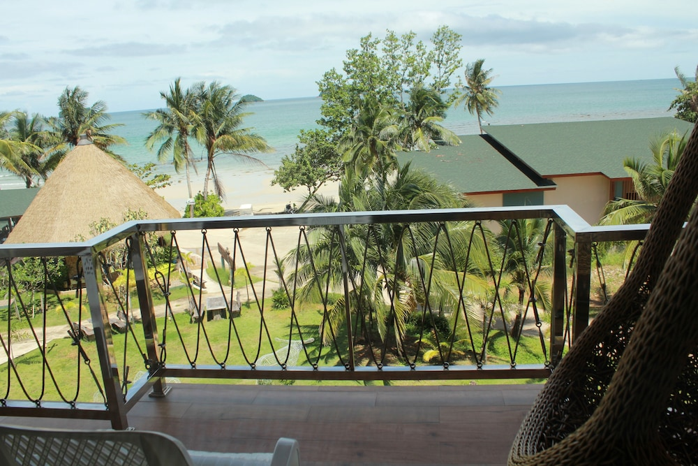 View from Room, Kai Bae Beach Resort Koh Chang