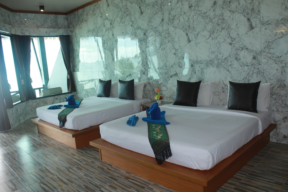 Room, Kai Bae Beach Resort Koh Chang