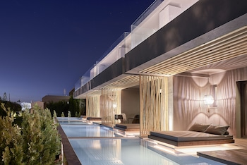 Elysium Boutique Hotel - Adults Only