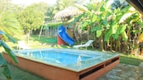 Gipsy Ranch Rooms - Cabarete Hotels