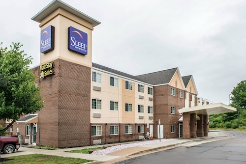 Sleep Inn & Suites Pittsburgh