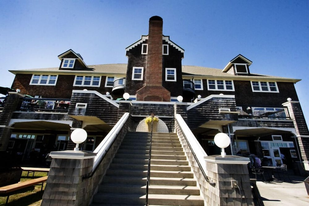 Mcmenamins Gearhart Hotel 2019 Room Prices 125 Deals
