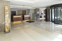 Courtyard by Marriott Belgrade City Center (21 of 37)