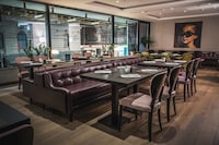 Courtyard by Marriott Belgrade City Center (11 of 37)