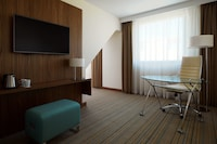 Courtyard by Marriott Belgrade City Center (35 of 37)