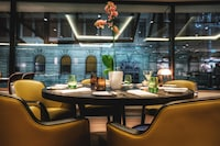 Courtyard by Marriott Belgrade City Center (4 of 37)