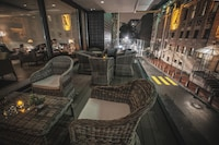 Courtyard by Marriott Belgrade City Center (17 of 37)
