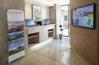 Courtyard by Marriott Belgrade City Center (6 of 37)