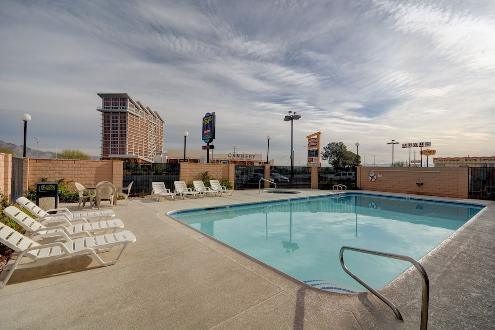 Longhorn Casino And Hotel In Las Vegas