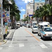 ストリート ビュー
