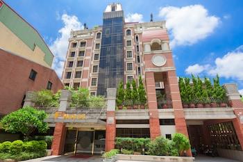 F Hotel Sanyi