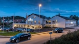 Almaas Hotell Stord AS - Stord Hotels