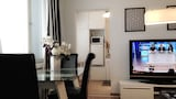 Tampere Downtown Apartments – kohteen Tampere hotellit