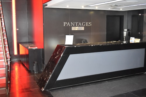 Great Place to stay Pinnacle Suites - Pantages Tower offered by Short Term Stays near Toronto