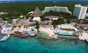 Grand Park Royal Luxury Resort Cozumel - All Inclusive