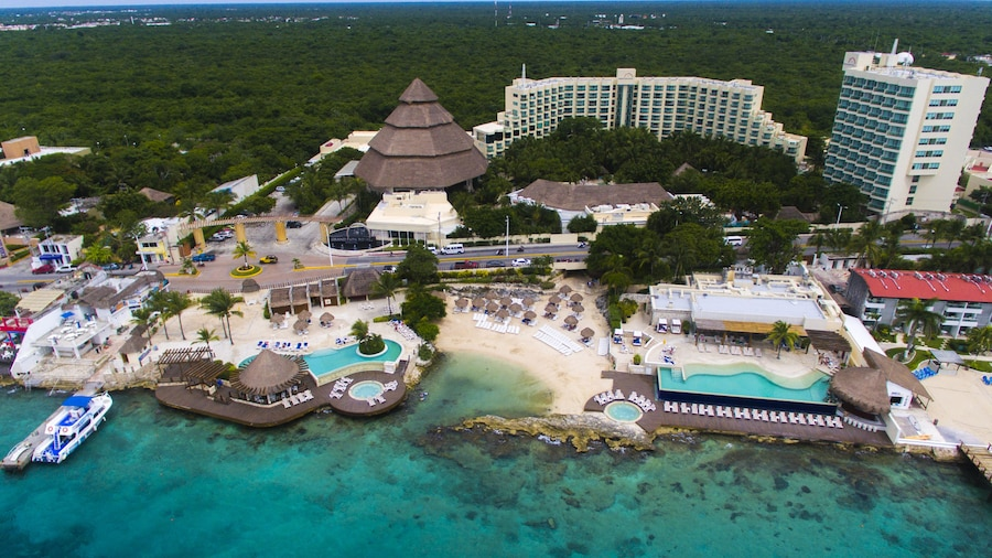 Grand Park Royal Cozumel - All Inclusive