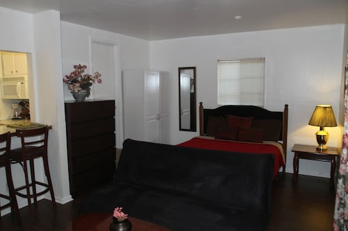 Great Place to stay Comfy Guest House near Van Nuys