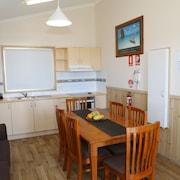 In-Room Kitchen