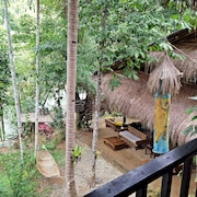 Love and Peace Deep Jungle and River Resort