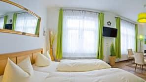 Allergikerbettwaren, Daunenbettdecken, Zimmersafe