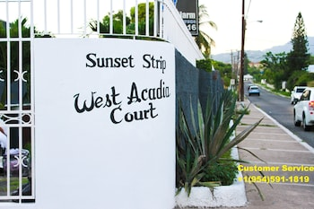 Sunset Strip Acadia Guest Apartment By The Vacation Casa